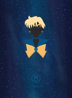 Uranas Character