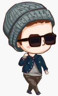 Cool Cartoon Boy Little Boy Cartoon Cool Boy Png Transparent Clipart Image And Psd File For Free Download Cool Cartoons Cute Cartoon Pictures Cartoon Boy