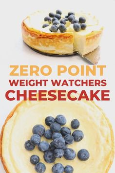 Weight Watchers Recipes Discover Easy Low Point Weight Watcher Cheesecake This Weight Watchers Cheesecake is low in Smartpoints on all 3 for the new WW plans! ZERO Points on blue and purple and ONLY 2 points on green! Dessert doesnt have to be guilty! Desserts Pauvres En Calories, Low Calorie Desserts, Ww Desserts, Healthy Desserts, Dessert Recipes, Low Calorie Food, Low Calorie Cheesecake, Breakfast Recipes, Sugar Free Cheesecake