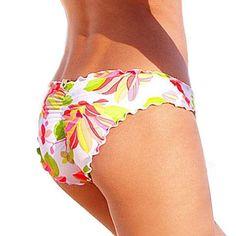 Brazilian Swimwear Bikini Bottoms Bow Bikini Bottom Bikini Women Brazilian Cheeky Bottom Swimwear Biquini Bikinis  10 Color