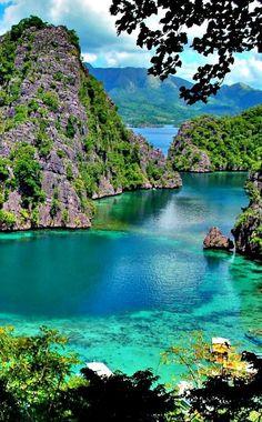 El Nido, Palawan Beaches, Philippines