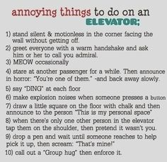 totally doing this