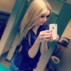 acacia clark | Acacia Clark* - Be yourself^^ | We Heart It