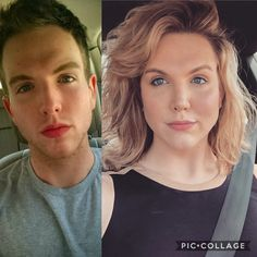 Years to 2 years 2 mos HRT. Be KIND to yourselves. It does get better. Telling yourself you're worthless when you're 8 months in on hormones is RIDICULOUS! Give it time. I promise the sun will rise again. Male To Female Transition, Mtf Transition, Transgender Mtf, Transgender People, Mtf Hrt, Male To Female Transformation, Brave Women, Crossdressers, Role Models