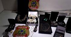 Justiça investiga joias compradas por Sérgio Cabral e a mulher dele
