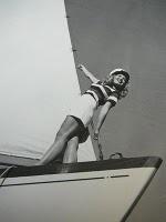 Ahoy, sailor!