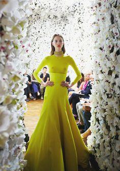 ❦ Christian Dior Haute Couture F/W 2012/13