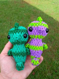 Rubber Band Crafts, Rubber Bands, Kawaii Crochet, Crochet Toys, Rainbow Loom Animals, Rainbow Loom Bands, Pet Gifts, Latex Free, Arm Warmers