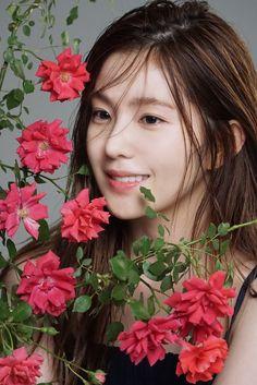 [Vyrl] SMTOWN_NOW : IRENE's Natural Beauty in GQ최근 GQ 6월호에 등장한 초여름을 닮은그녀, 아이린.봄비에 촉촉히 젖