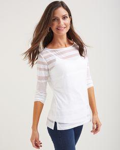 Campo Striped T-Shirt
