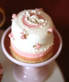Cupcake: Esta semana...