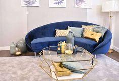 Living Room Inspiration, Art Deco, Table, Furniture, Home Decor, Decoration Home, Room Decor, Tables, Home Furnishings