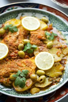 Fish Recipes, Healthy Recipes, Ras El Hanout, Fish And Seafood, Paella, Main Dishes, Curry, Food And Drink, Low Carb