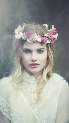 Pretty Feminine Make-up