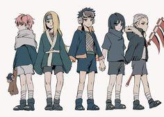 Boruto, Naruto Shippuden Sasuke, Itachi Uchiha, Sasunaru, Gaara, Hinata, Anime Naruto, Manga Anime, Naruto Cute