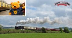 Trains For Kids Days Out Guide: Avon Valley Railway