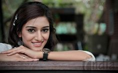 Erica Fernandes in Virattu Movie