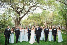 Savannah Wedding | Forsyth Park Fountain | Image by Izzy Hudgins Photography