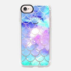 Mermaids Tail - Snap Case