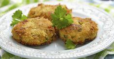 Recette de Croquettes de pomme de terre et chou de Bruxelles. Facile et rapide à réaliser, goûteuse et diététique.