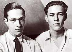 Once caught, Leopold & Loeb retained Clarence  Darrow