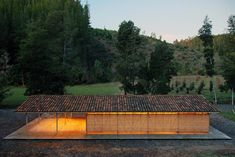 HORSE STABLE by 57STUDIO