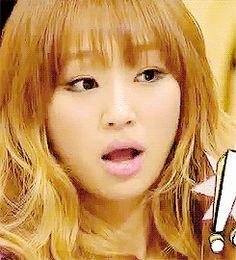 Hyorin of Sistar #hyorin #hyolyn #sistar