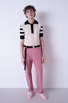 Spring 2019 Menswear Joseph