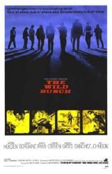 The #Wild #Bunch #movie #poster [a Sam #Peckinpah film] 27'' X 41'' Only $11.97