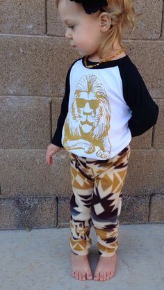 Aztec Tribal Print Sweatpants Pants Leggings for Newborn Baby Babies, Toddlers and Big Kids, Boys or Girls