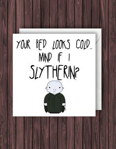 Awesome Harry Potter Valentines for your HP Sweetheart | Loading Player Two