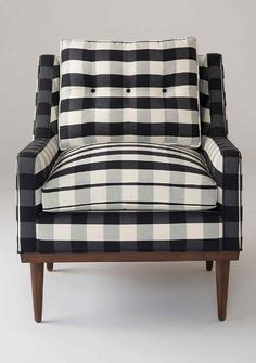 Pretty in Plaid: Gorgeous Decorating Ideas That Don't Look Too Grunge or Lumberjack | Martha Stewart Living - Plaid is always a good thing. No longer just associated with Scottish clans, preppy schoolgirls, or burly lumberjacks, this classic has lately earned its place as an elegant staple for any chic wardrobe.