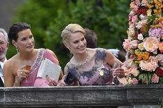 Las fotos más bonitas de la boda de Carlos Felipe y Sofia Hellqvist | Galería de fotos 19 de 38 | Vanity Fair