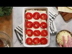 Learn how to make lasagna with Savor Recipes in just 1 minute! Italian Foods, Italian Cooking, Italian Recipes, How To Make Lasagna, Cheese Lasagna, Pasta Casserole, Seafood Pasta, Casseroles, Vegetarian Recipes
