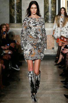 Foto EPHW201415 - Emilio Pucci Herfst/Winter 2014-15 (3) - Shows - Fashion - VOGUE Nederland