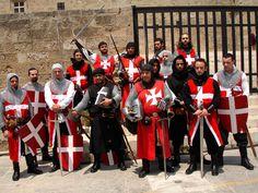 Rhodes castle 2007