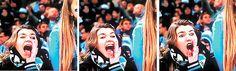 Torcedora Racista do Grêmio de Porto Alegre