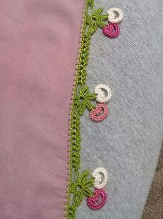 Crochet Flower Patterns, Baby Knitting Patterns, Crochet Flowers, Embroidery Patterns, Hand Embroidery, Hand Work Design, Saree Tassels, Tatting, Needlework