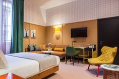 Room Mate Hotels apre a Milano
