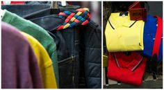 Amarillo, rojo, azul, verde... ¿cuál es tú color?