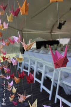 casamientos Origami, Ideas Para Fiestas, Event Organization, Crafts For Kids, Children Crafts, Paper, Party Ideas, Hobby Ideas, Weddings