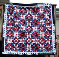Fabric tuesday!