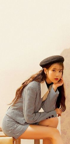 Korean Actresses, Korean Actors, Actors & Actresses, Korean Girl, Asian Girl, Short Hair Outfits, Bobby Brown Stranger Things, Instyle Magazine, Cosmopolitan Magazine