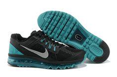 Nike Men's Air Max 2013 Running Shoe IKD65