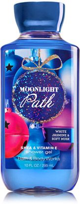 Moonlight Path Shower Gel - Signature Collection - Bath & Body Works