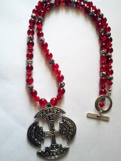 Cathedral Necklace by Rocks and Stones. Price. $16.00