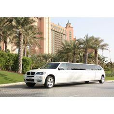BMW Limousine | Deira, Dubai, UAE ...