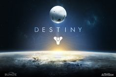 Why We Love Destiny: A Video Game Review http://www.infobarrel.com/Why_We_Love_Destiny_A_Video_Game_Review