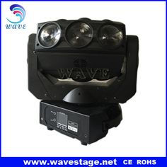 9PCS 12 RGBW 4 IN 1 beam bar LED moving head light for party  More info : Whatsapp:+8618933995949 Skype:wavelighting01 https://www.facebook.com/VickyHuangwavelighting