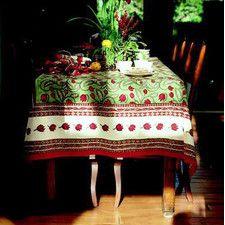 Crocus Dining Linen Set